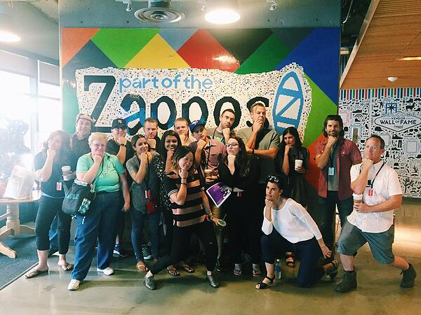 3 day culture bootcamp at zappos headquarters las vegas