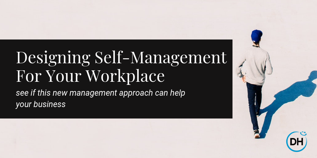self management guide delivering happiness zappos