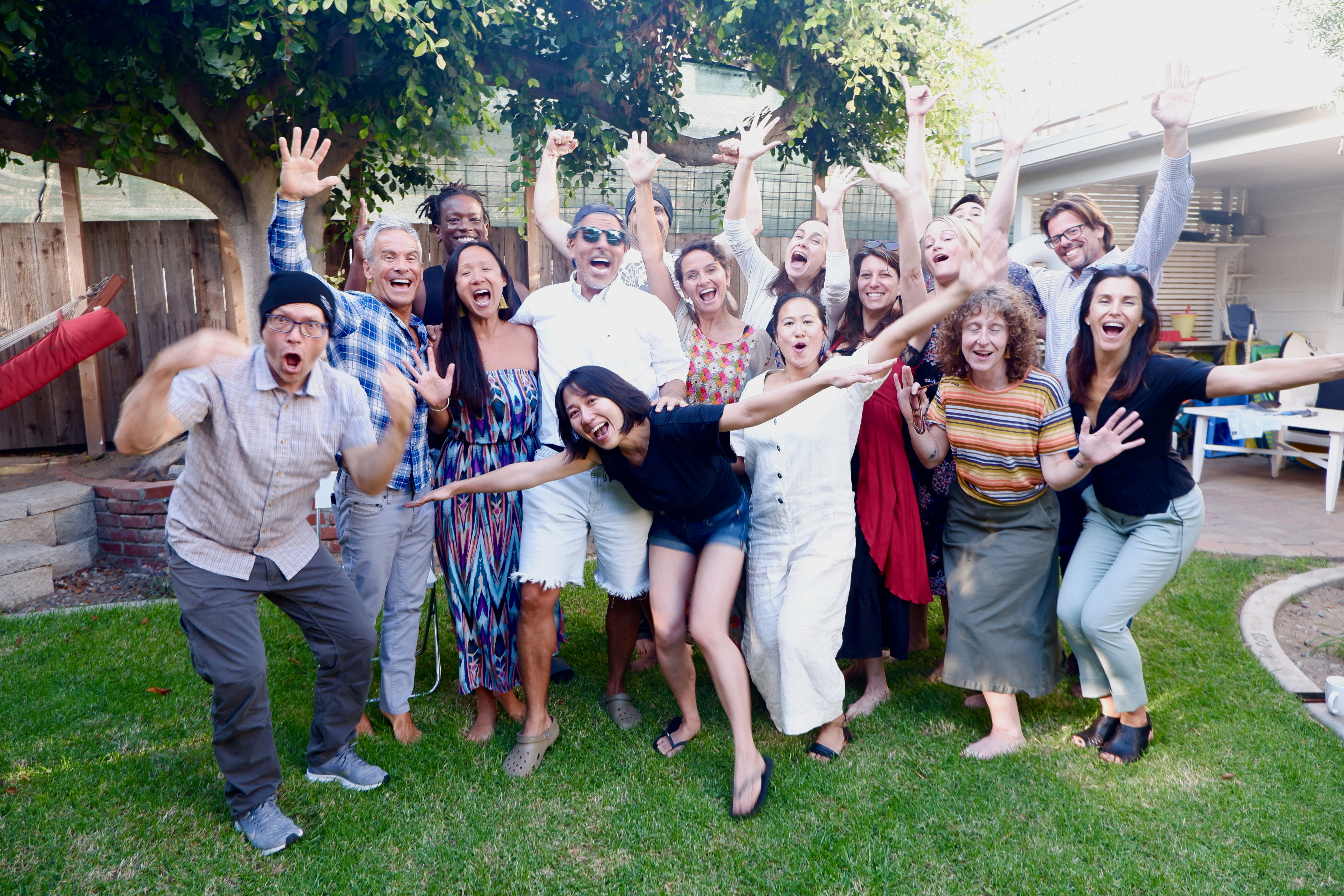 Delivering Happiness Coaches Masterclass Certification
