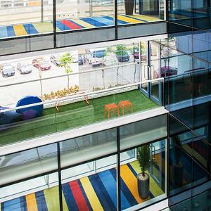 Floors View