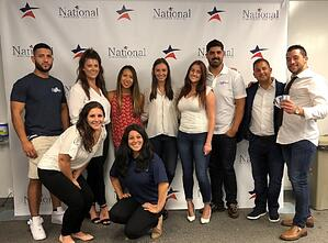 National Business Capital Company Culture Delivering Happiness