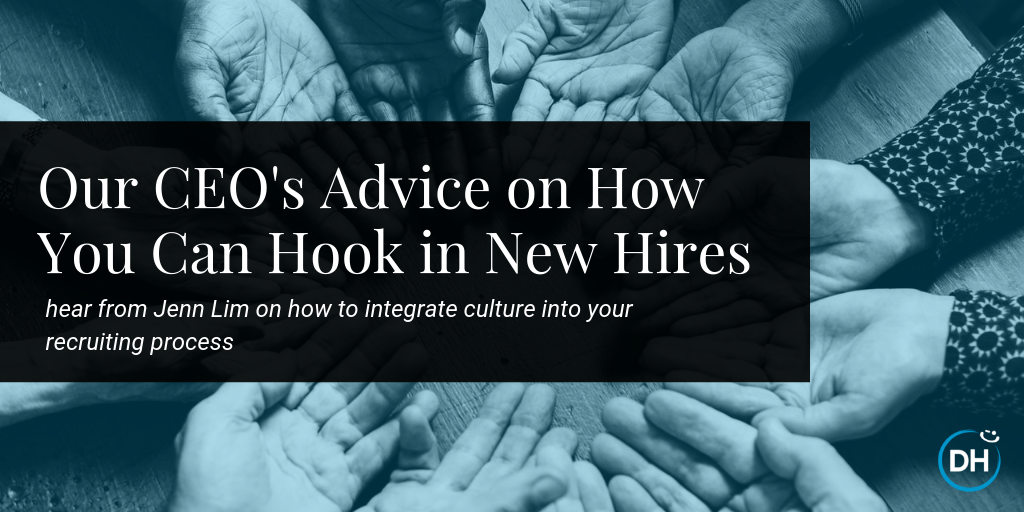 Jenn Lim How You Can Hook in New Hires