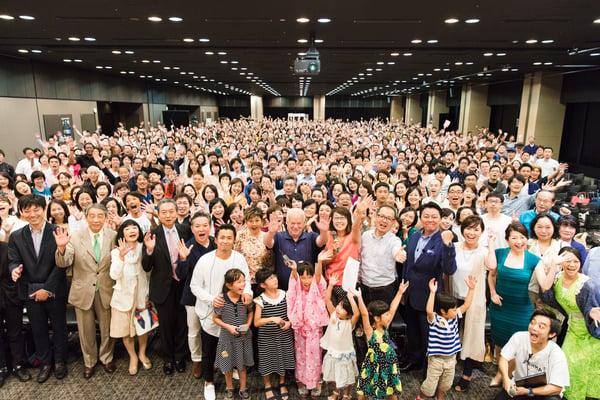 Tokyo Giveness Seligman Jenn Lim Happiness
