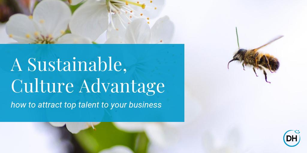 company culture recruitment talent hiring