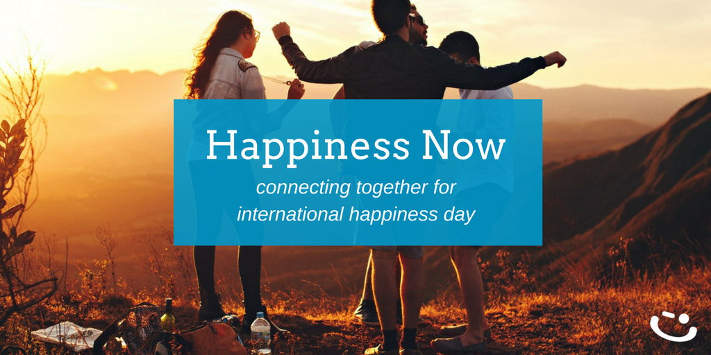 Delivering Happiness Jenn Lim International Happiness Day Newsletter