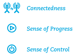 delivering happiness elements connectedness