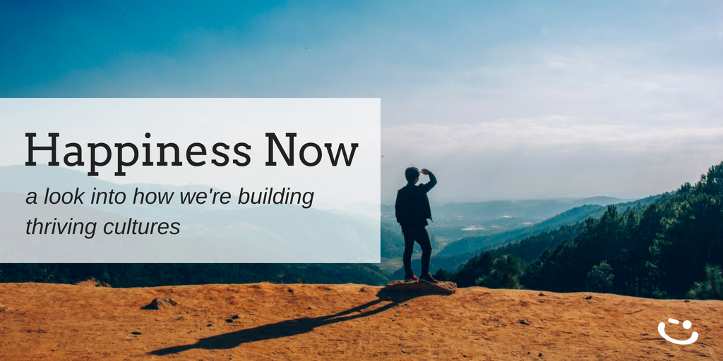 delivering happiness newsletter culture happiness bootcamp clients