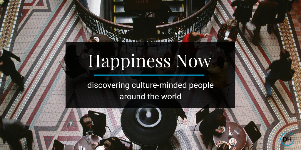 delivering happiness newsletter event keynote evolution 2018 happiness congress