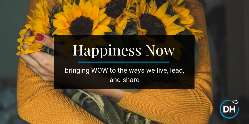Delivering Happiness Newsletter Wow Customer Experience Keynote Bootcamp