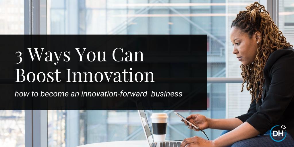 innovation fwd