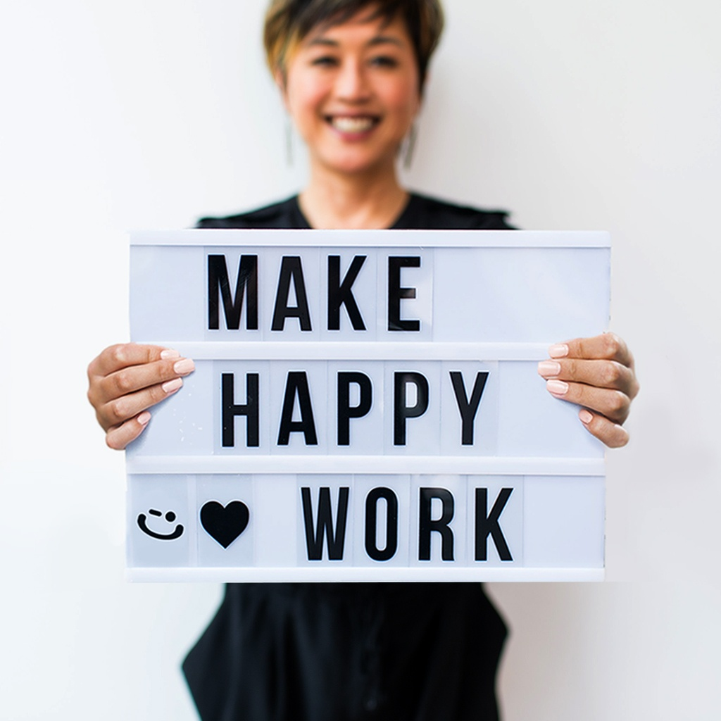 Jenn Lim Delivering Happiness Make Happy Work