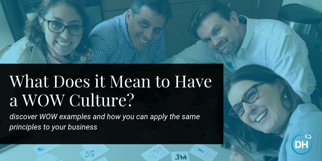 Kelsey Lotus Wong Delivering Happiness Blog Post Wow Culture