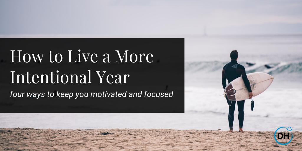 new year resolution goals progress motivation tips