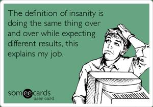 employee feeling unmotivated stuck in job