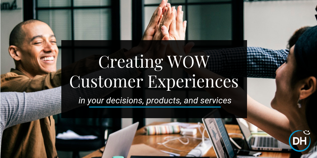 how to improve customer service experiences