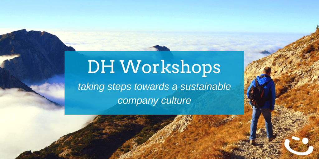 company team and culture building workshops
