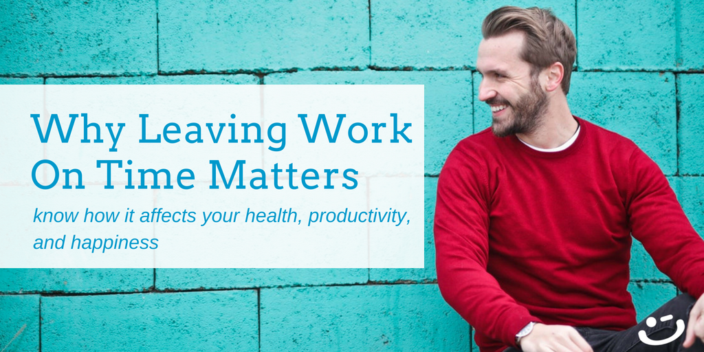 How Your Work Schedule Affects Your Health, Productivity, and Happine