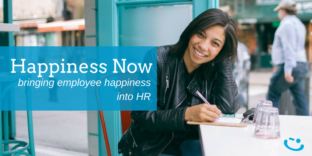 motivating and bringing happiness into human resources teams