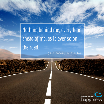On The Road quote (4)