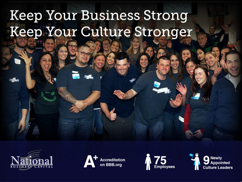 company culture workshop