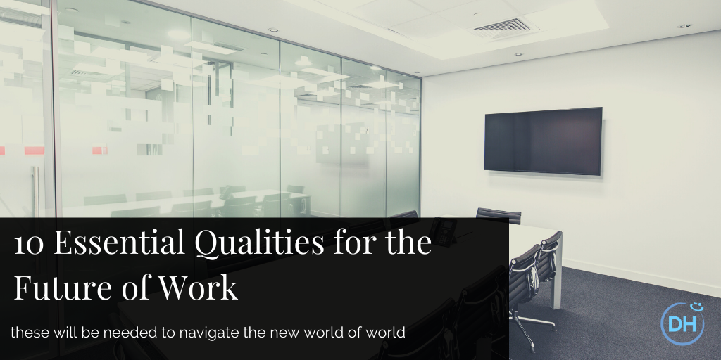 Qualities of Work (1)