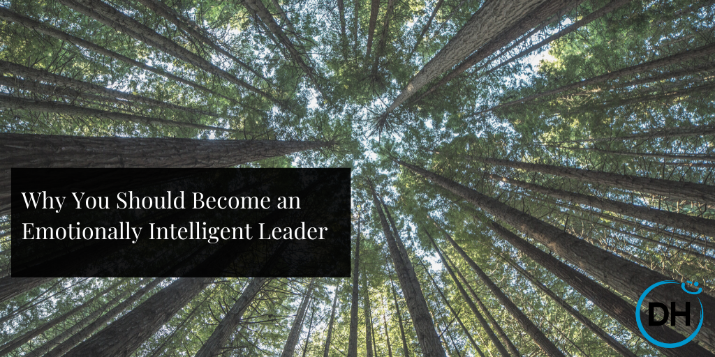 Why You Should Become an Emotionally Intelligent Leader