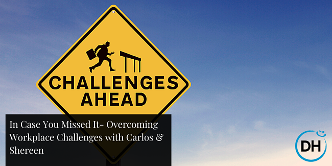 challenge webinar