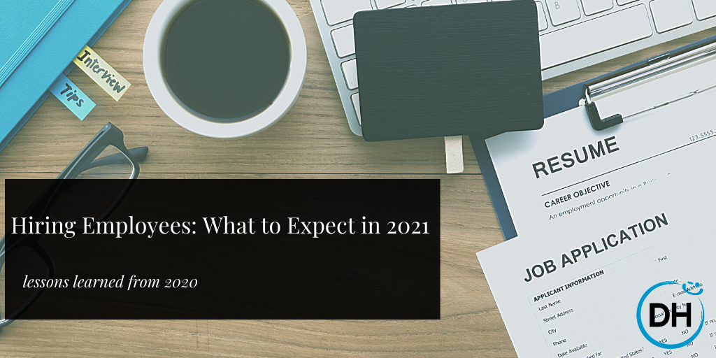 hiring 2021
