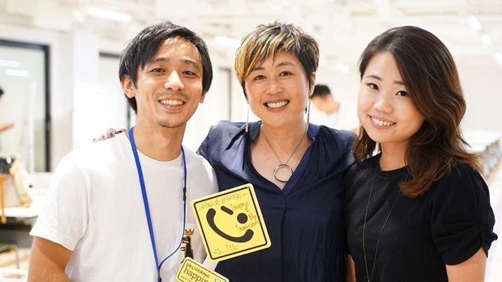 jenn lim keynote speech delivering happiness japan giveness international