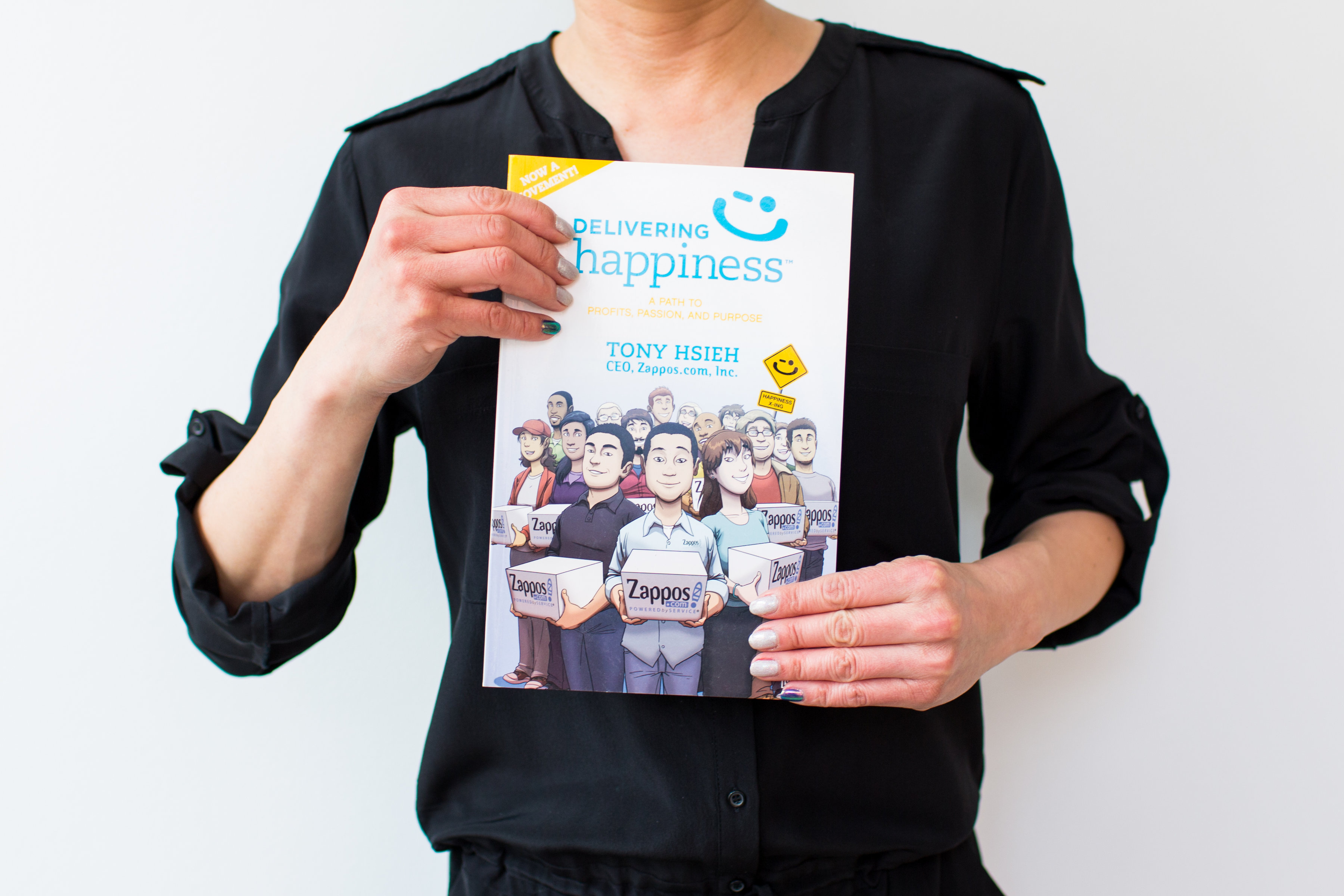 delivering happiness the book jenn lim tony hsieh webinar event