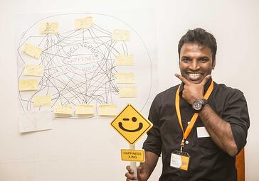 Delivering Happiness Bootcamp Mumbai Happiitude Workplace Culture