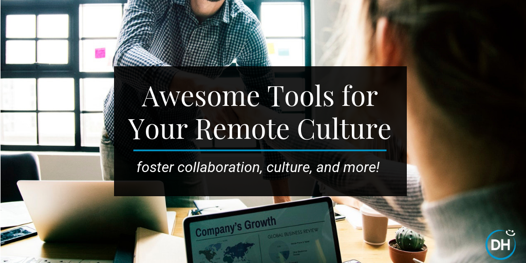 online tools software remote workforce company