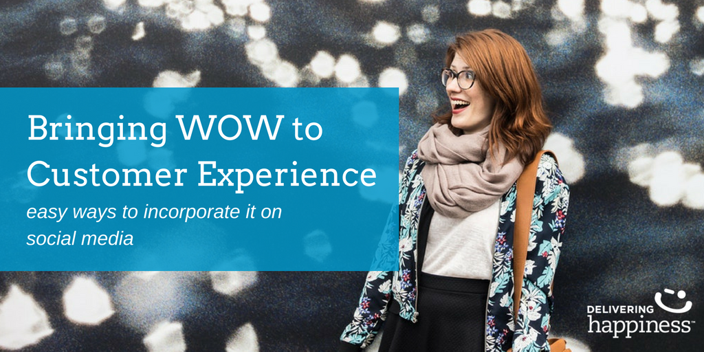 3 Tips for WOW Customer Service on Social Media