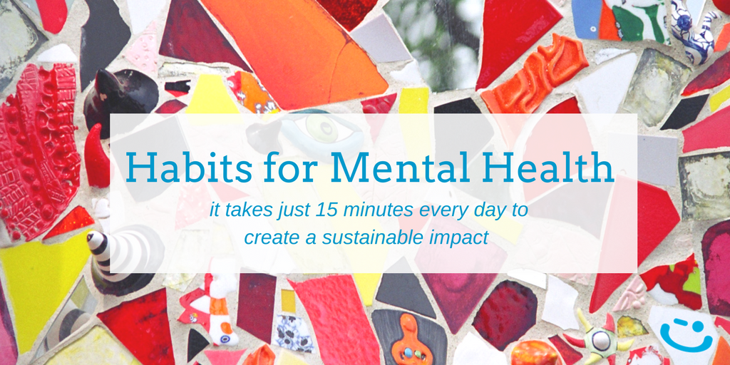 How a 15-Minute Habit Can Boost Your Mental Health