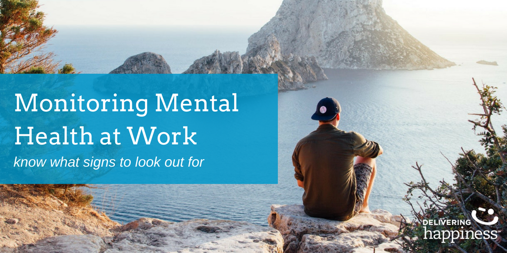 Know the Signs, Protect the Mental Health of Your Workplace